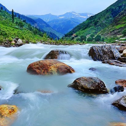 Naran Valley Tour Package