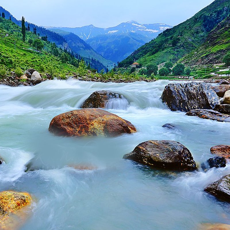 Naran Valley Tour Package