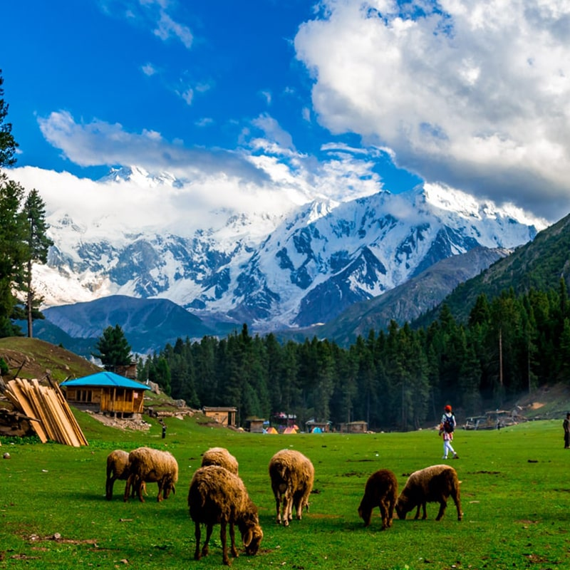 Pakistan A Heaven on Earth