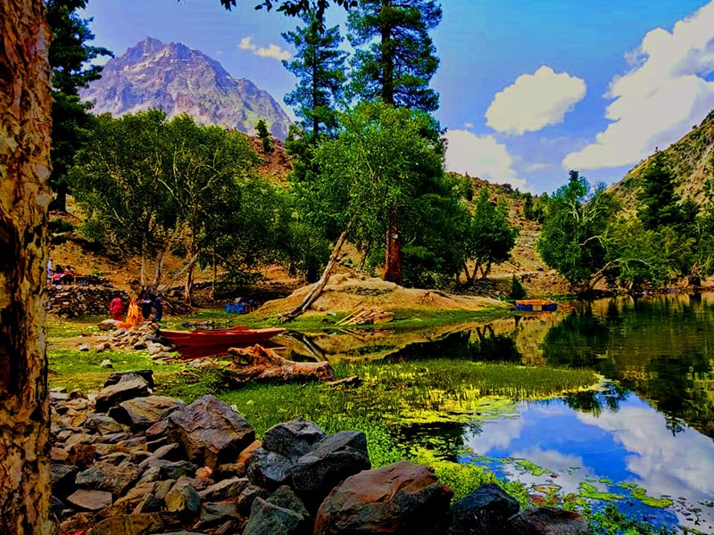 Best tourism places in Pakistan 2020