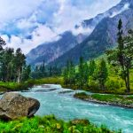 swat kalam valley