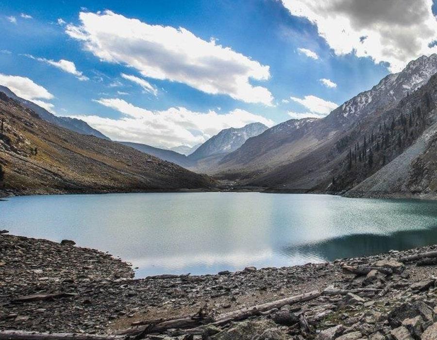 Kendal Lake Swat Valley | Click Pakistan