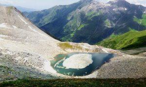 Ansoo Lake Kaghan Valley