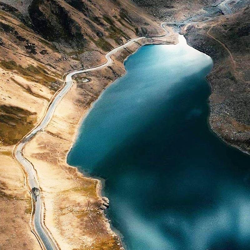 Hunza Valley Honeymoon Trip