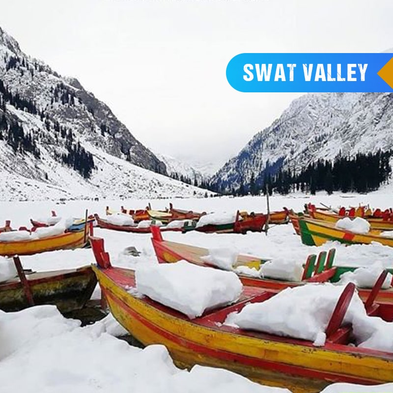 Swat Valley tours 2021