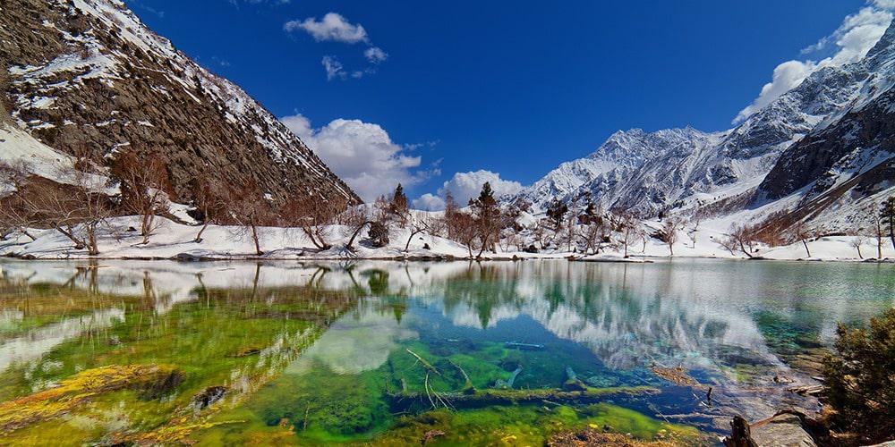 Hunza Valley Pakistan by Click Pakistan-Tourism Services