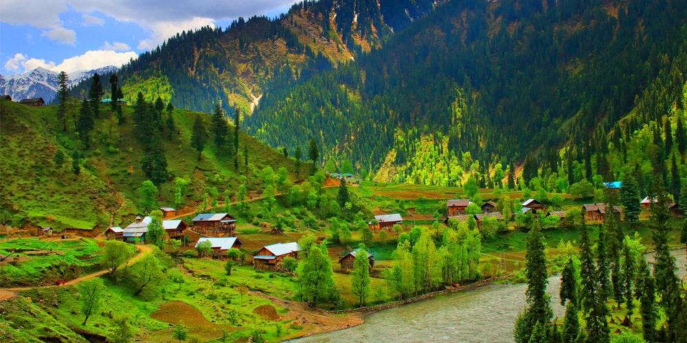 Neelum Valley -Click pakistan tourism services