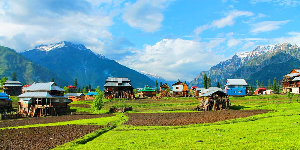 Aurang Kel - Click Pakistan tourism services