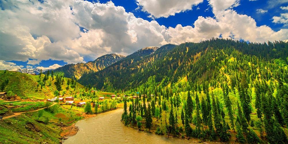 best time to visit - Click Pakistan tourism services