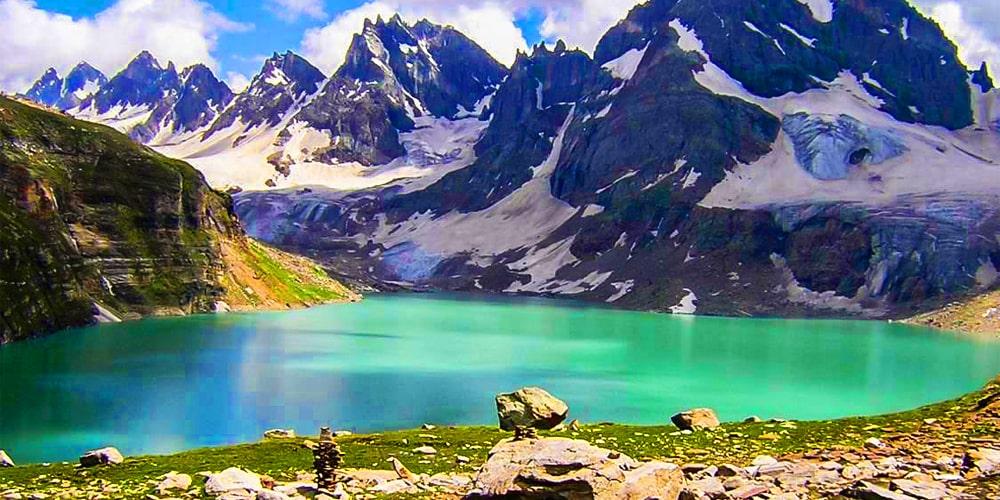 Chita Katha Lake - Click Pakistan tourism services