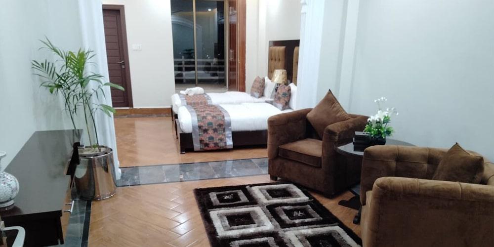 Hotel in Neelum Valley - Click Pakistan tourism services