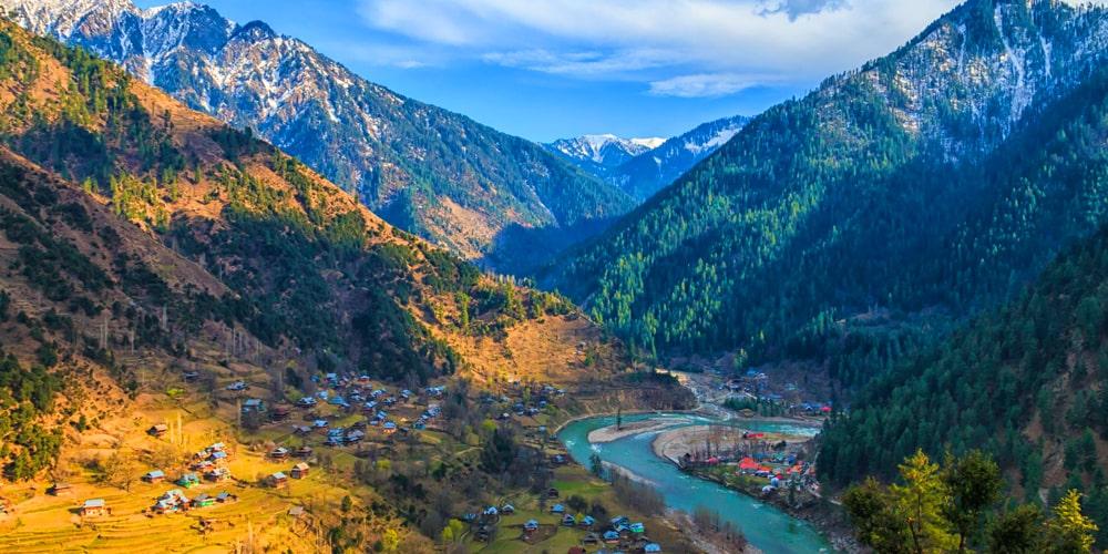 Keran - Click Pakistan tourism services