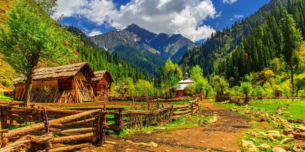 Upper Neelum - Click Pakistan tourism services