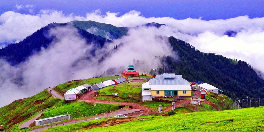 Pir Chinasi - Click Pakistan tourism services