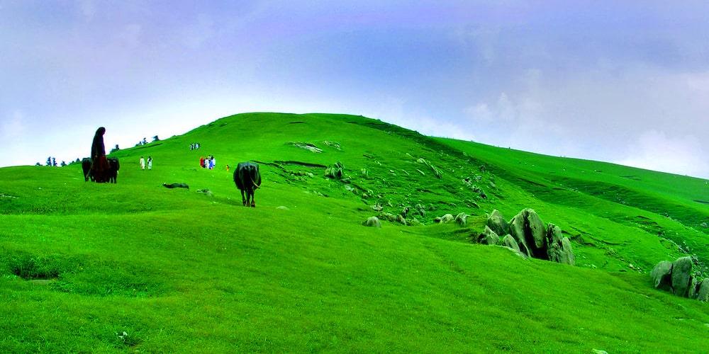 Toli Pir - Click Pakistan tourism services