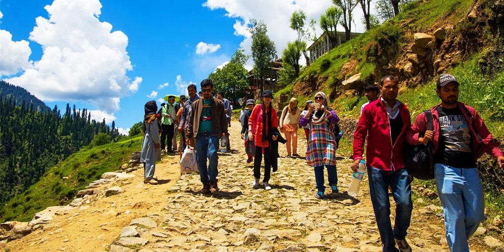 Tourism in Neelum - Click Pakistan tourism services