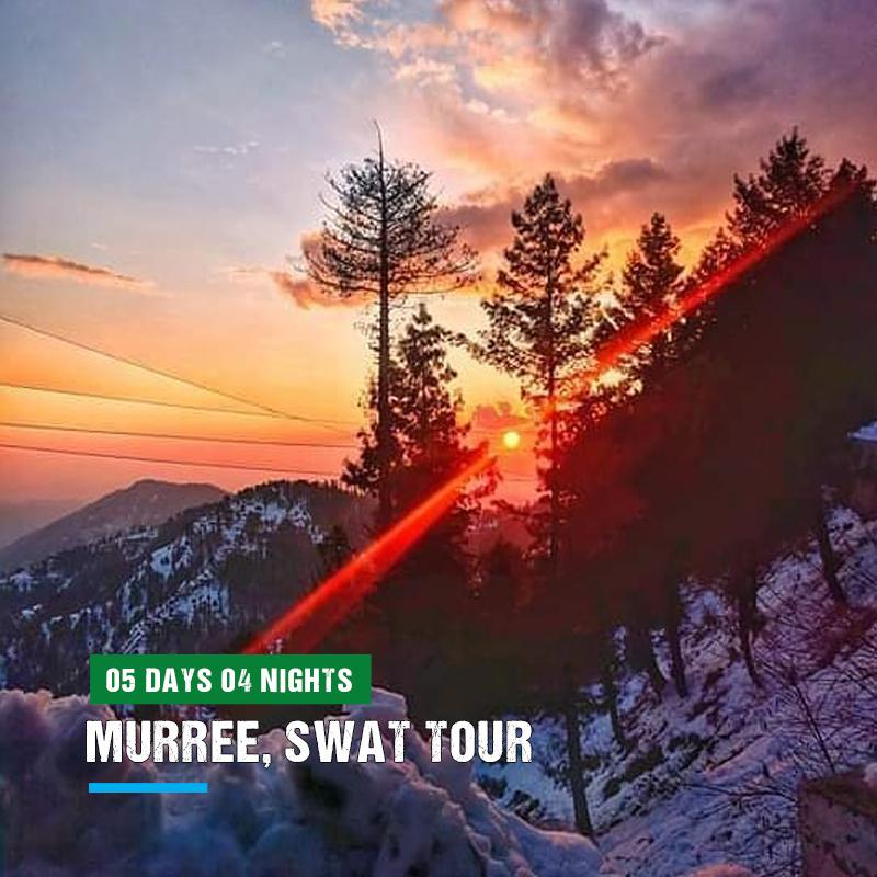 Murree Tour