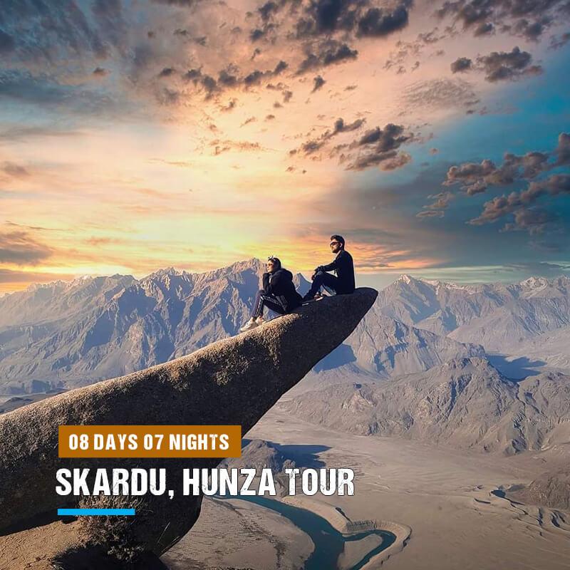 Skardu Gilgit Baltistan